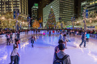 Your guide to ice skating at Campus Martius