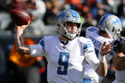 Prater's late FG helps Lions edge Bears