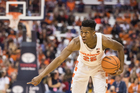 Syracuse's defense overpowers Oakland