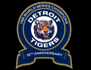 Tigers to honor 50th anniversary of '68 team