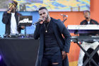 Jason Derulo to perform Lions' Thanksgiving show