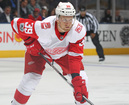 VIDEO: Mantha emerging as a star with Red Wings