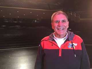 Person of the Week: Theatre coach Lou Fazzini