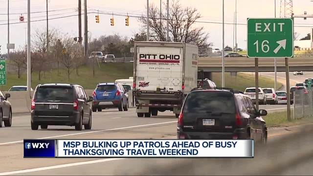 OHP to participate in I-40 Challenge during Thanksgiving holiday