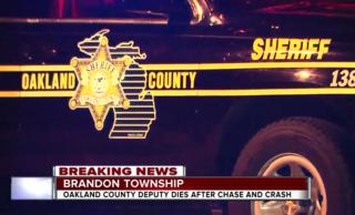 Deputy killed was 22-year veteran of department