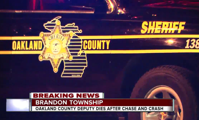 Deputy killed was 22-year veteran of department