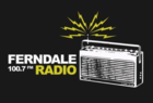 100.7 Ferndale Radio begins live programs Friday