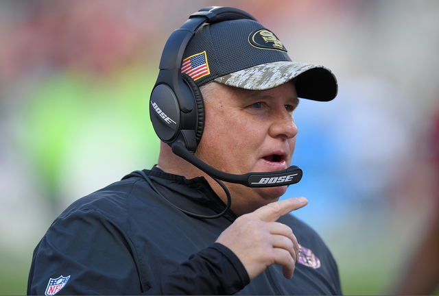 Chip Kelly no longer a candidate to coach Gators