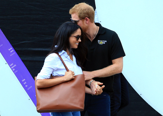 PHOTOS: Prince Harry engaged to Meghan Markle