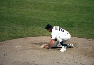 Court dismisses lawsuit filed by Fidrych's widow