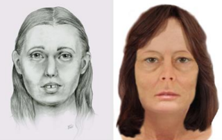 Police seek identity of remains found in 1994