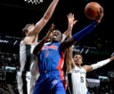 Jackson scores 27 in Pistons loss to Spurs