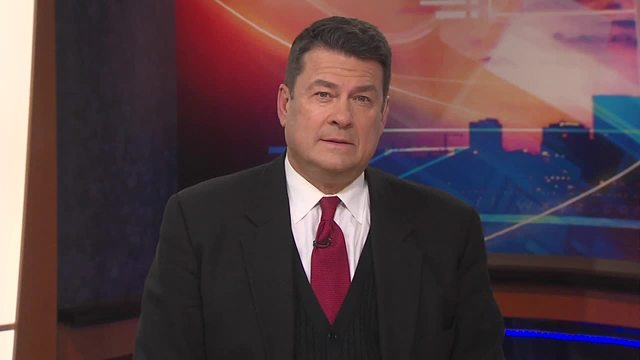 Channel 7 Anchor Stephen Clark Retiring At The End Of