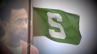MSU fears scrutiny over Nassar, accusers say