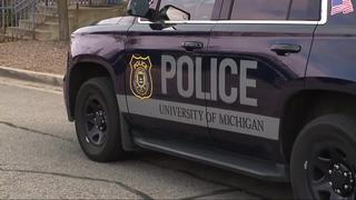 U of M students robbed at gunpoint in dorm room