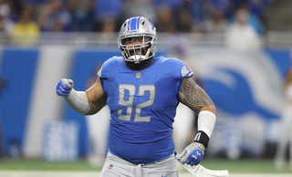 Ngata named Lions nominee for Man of the Year
