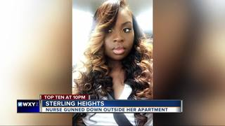 Young nurse found murdered in Sterling Heights