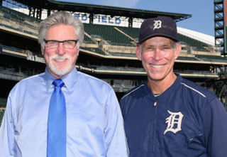 Trammell 'proud' to be voted to HOF with Morris