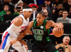Celtics beat Pistons, getting revenge for loss