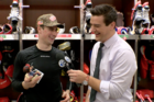 One-on-one: Larkin on D-Boss bobblehead night