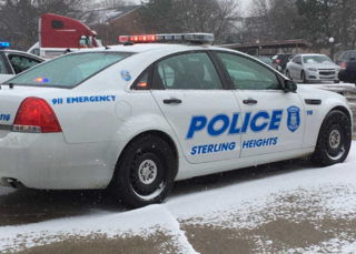 3 separate murders reported in Sterling Heights