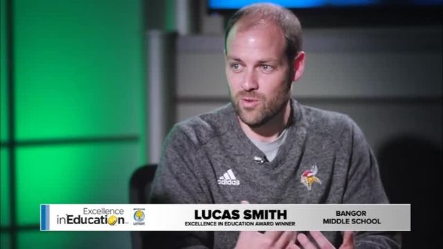 Excellence in Education Lucas Smith