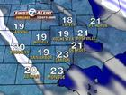 More snow on the way in metro Detroit