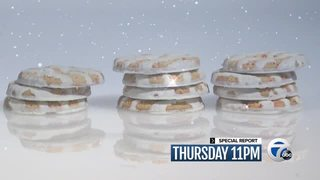 Thursday at 11: How to avoid holiday temptations