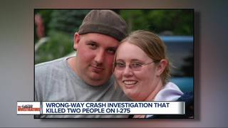 Driver, victims in fatal I-275 crash identified