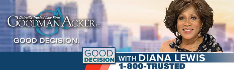Goodman Acker Good Decisions