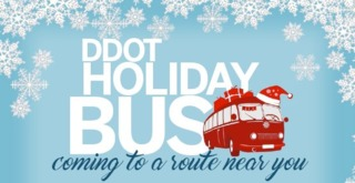 DDOT to offer complimentary fare on routes