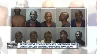 Detroit's Most Wanted: Alfred Garrett