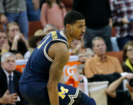 Michigan rolls to win over Detroit Mercy at LCA