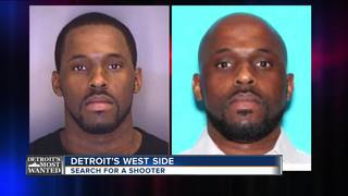 Detroit's Most Wanted: Ryan Ector captured