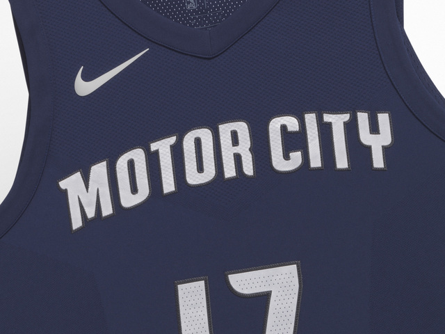 Celtics' 'City Edition' Uniforms Pay Tribute To Red Auerbach, Parquet Floor