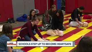More metro Detroit schools now