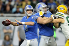 Report: Lions open season on MNF at home