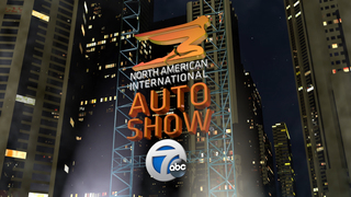 Full coverage: 2018 Detroit Auto Show