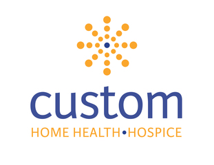 Custom Home Health is hiring