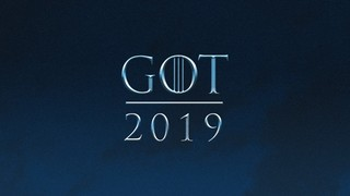 Game of Thrones returns for last season in 2019