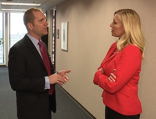 New U.S. Attorney talks priorities for Detroit