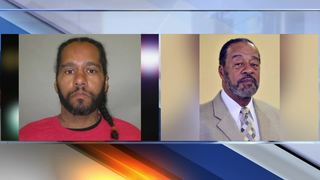 Highland Park mayor responds to son's arrest