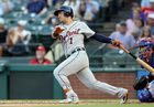 Tigers, Jose Iglesias agree to one-year contract