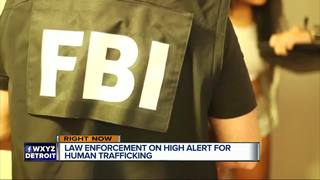DPD has a new plan to fight Human trafficking