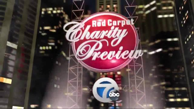 2018 North American International Auto Show Charity Preview