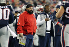 Patricia tells some coaches they won't return