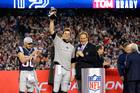 Brady leads Patriots back to Super Bowl