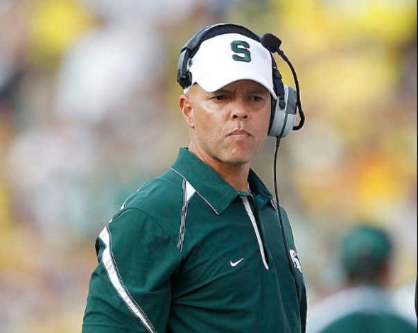 Don Treadwell returning to Michigan State coaching staff