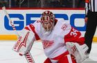 Mrazek stops 37 shots in Red Wings shutout win