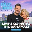 ENTER TO WIN: 2 VIP tix to LIVE in the Bahamas